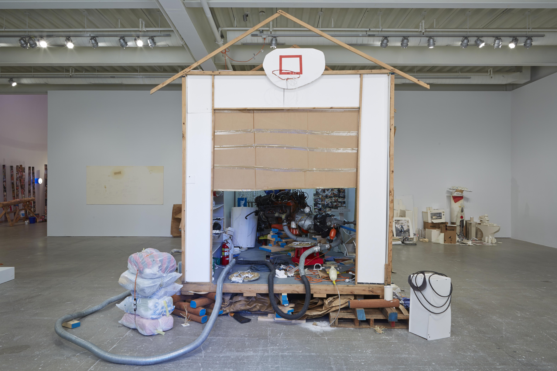 Garage Renovation New York (Cherry Makita)
