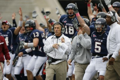 111021 University of Pennsylvania - Football vs Yale