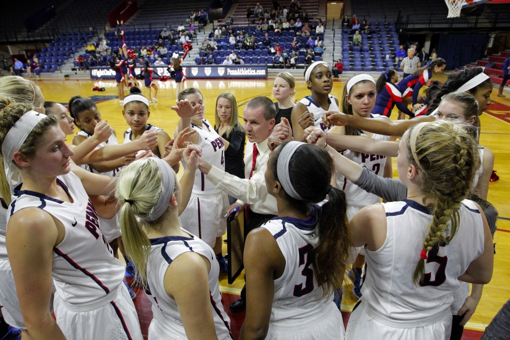 Fresh off capturing at least a share of the Big 5 title, Penn will begin its quest to repeat as Ivy champs.