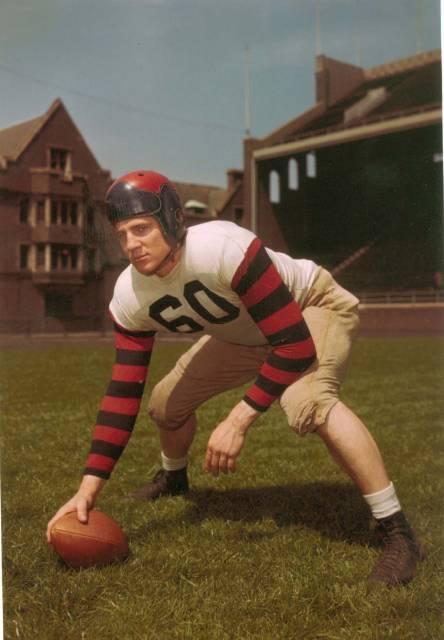 Bednarik at Penn