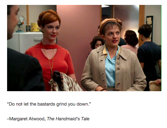 Courtesy Maris Kreitzman / http://slaughterhouse90210.tumblr.com/
