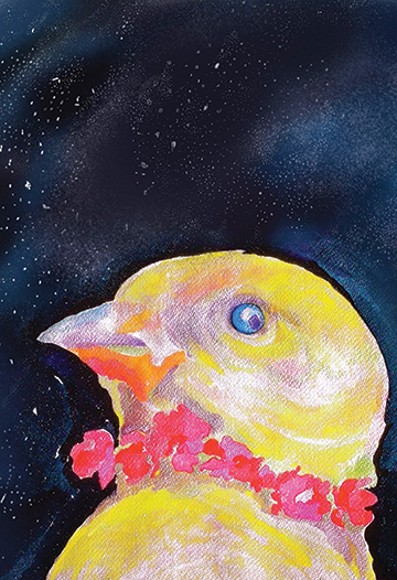 artscal_vet_canary