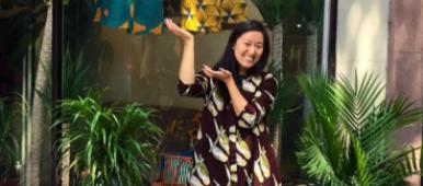 Sandra Zhao