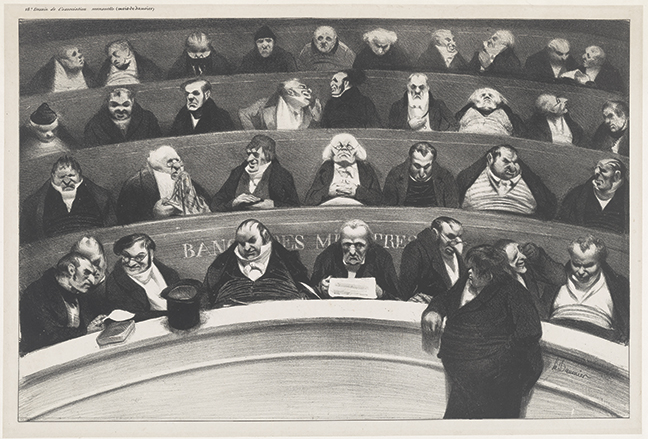 arts_le-ventre-legislatif-honore-daumier