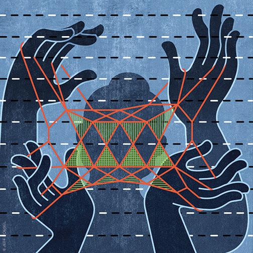 Illustration by Jeff Koegel