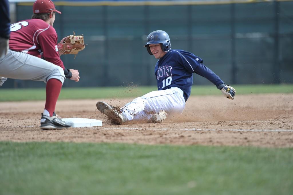Penn v Lafayette Baseball