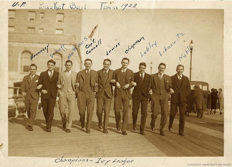 old-penn_1928mensbb