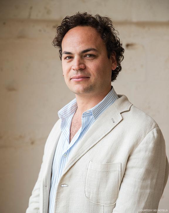 Photo of Aldo Melpignano