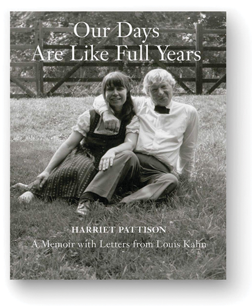 Book cover for Our Days Are Like Full Years