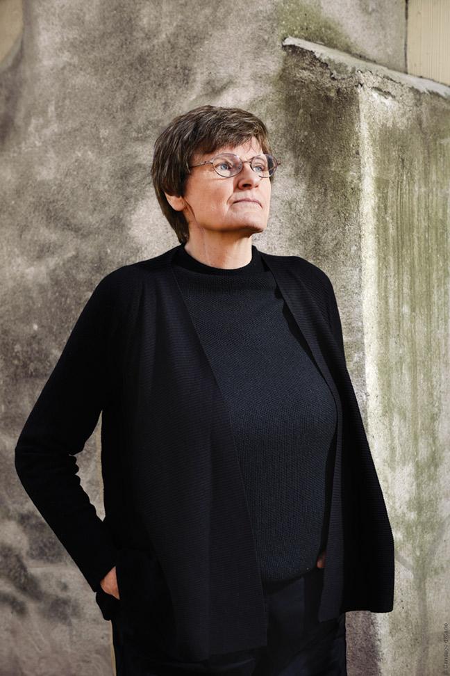 Photo of Katalin Kariko